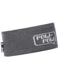 Ortovox Pixel Pow Headband grey blend Miehet