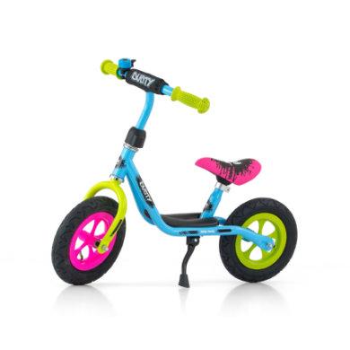 Milly Mally Potkupyörä Dusty 10 värillinen