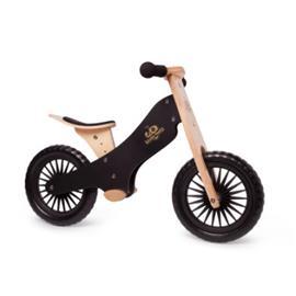 Kinderfeets ® juoksupyörä, musta