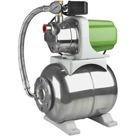 Eurom Flow HG1200R Pumppuautomaatti
