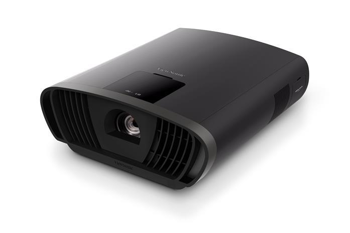 ViewSonic X100-4K, videotykki
