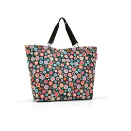 reisenthel ® shopper XL onnellinen kukka