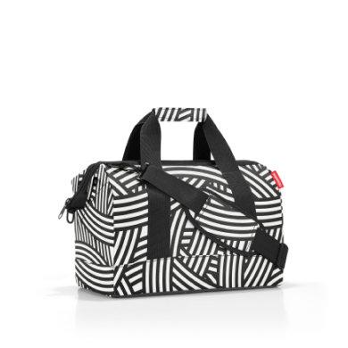 reisenthel ® allrounder M Zebra