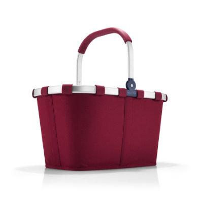 reisenthel ® kantolaukku tumma rubiini