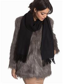 Samsä¸e Samsä¸e Accola maxi scarf 2862 Musta