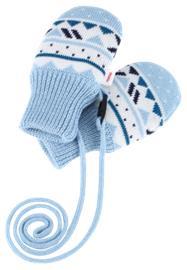 Reima Huomen vauvan tumput Blue dream