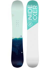 Nidecker Elle 151 2021 Snowboard uni Naiset
