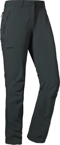 Schöffel Engadin1 Pants Women, asphalt