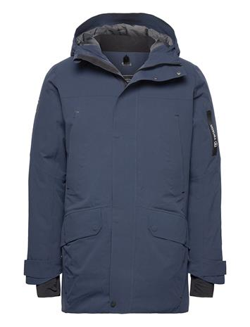 Tenson Himalaya Vision Outerwear Sport Jackets Sininen Tenson DARK BLUE