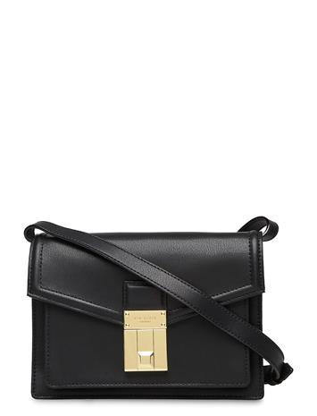 Ted Baker Kayleea Bags Small Shoulder Bags - Crossbody Bags Musta Ted Baker BLACK