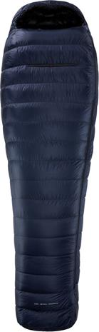 Yeti Passion Five Sleeping Bag M, Navy/Black