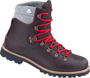 Dachstein Gebirgsjägerin Shoes Women, dark brown