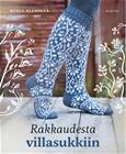 Rakkaudesta villasukkiin (Merja Ojanperä), kirja 9789511350811