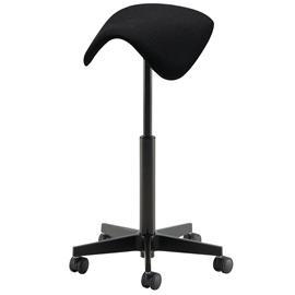 BW Sadle Chair Aktiivituoli verhoillulla istuimella