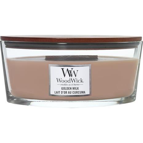 WoodWick Golden Milk - 1330 g