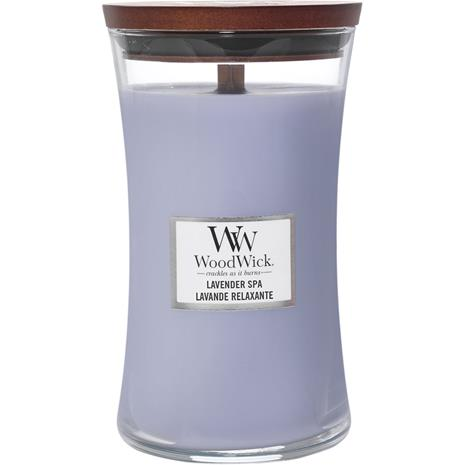 WoodWick Lavender Spa - 1155 g