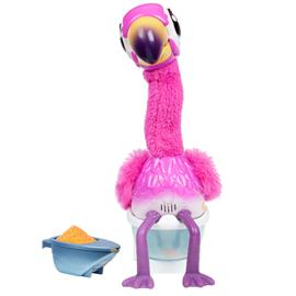 Little Live Pets Gotta Go -interaktiivinen flamingo