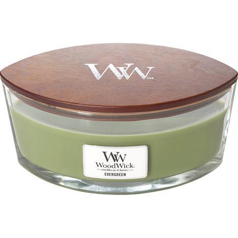 WoodWick Evergreen - 1330 g