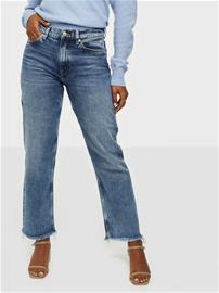 Gant D1. Cropped Authentic Jeans