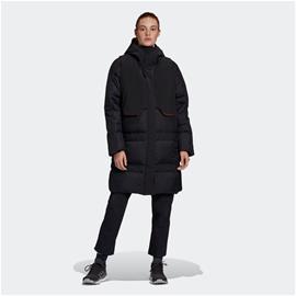 adidas MYSHELTER COLD.RDY Parka, Naisten takit, paidat ja muut yläosat