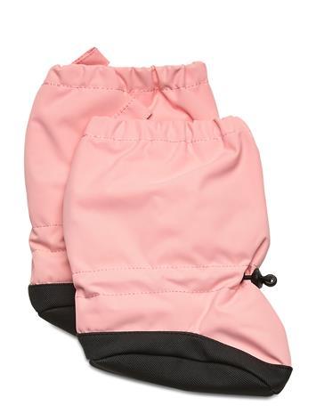 Reima Antura Outerwear Rainwear Accessories Vaaleanpunainen Reima POWDER PINK