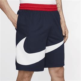 Nike M NK SHORT HBR 2.0 UNIVERSITY RED/WHI