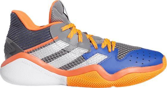 Adidas M HARDEN STEPBACK GRETHR/SILVMT/ROYB