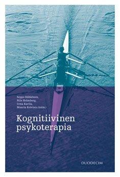 Kognitiivinen psyko, kirja