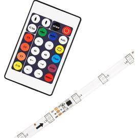 LED-lista, jossa valotehosteita, Cotech