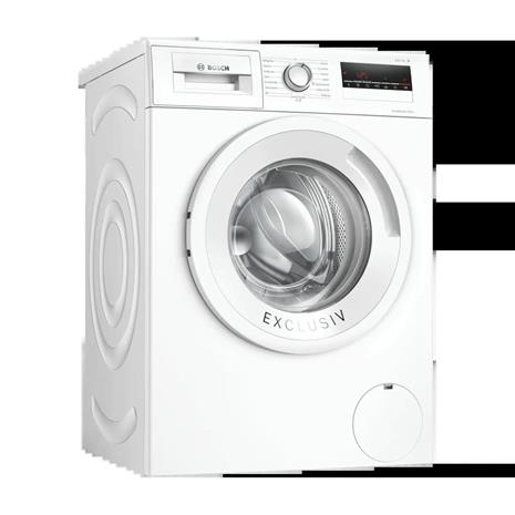 Bosch WAN2823PSN, pyykinpesukone