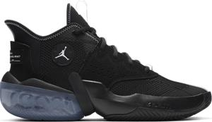 Jordan M JORDAN REACT ELEVATION BLACK/WHITE-BLACK