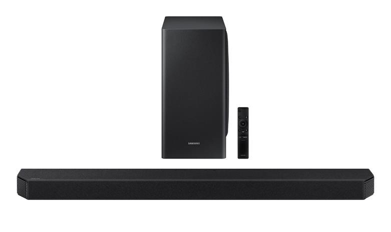 Samsung HW-Q900T, soundbar-äänijärjestelmä