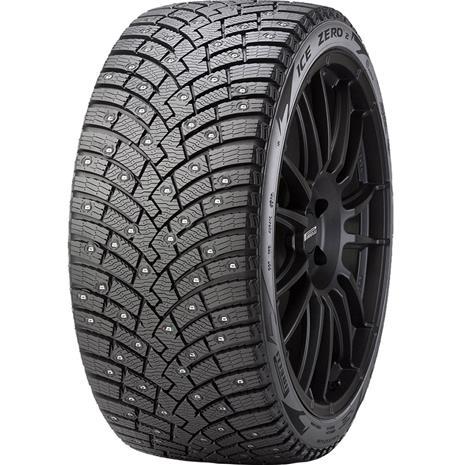Pirelli Ice Zero 2 ( 245/40 R18 97H XL , nastarengas ) Talvirenkaat