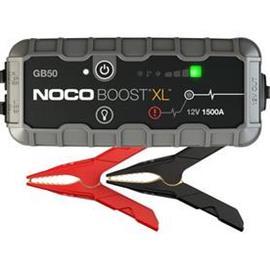 Apukäynnistin 1500 A Litium Noco XL