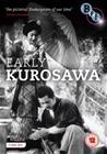 Early Kurosawa - Collection, elokuva