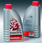 Panolin 4T Speed Bio Race 0W/20 moottoriöljy, Muut voiteluaineet