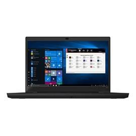 """Lenovo ThinkPad P15v Gen 1 20TQ0050MX (Core i7-10750H, 16 GB, 512 GB SSD, 15,6"""", Win 10 Pro), kannettava tietokone"""