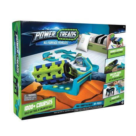 Power Treads - Full Throttle Pack (137-5553)