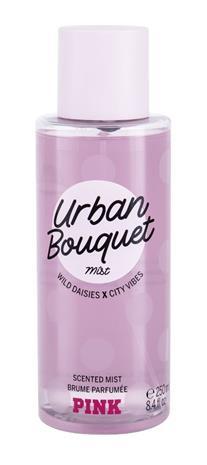 Pink Urban Bouquet vartalosuihke 250 ml