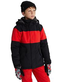 Burton Symbol Jacket trublk / fmscar Jätkät