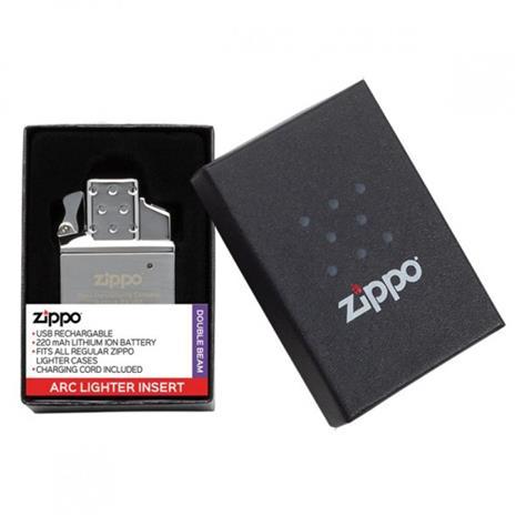 Zippo Plasmasytytin -sisus, ladattava