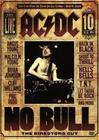AC/DC - No Bull (Blu-ray), elokuva