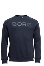Björn Borg Crew Logo miesten collegepaita