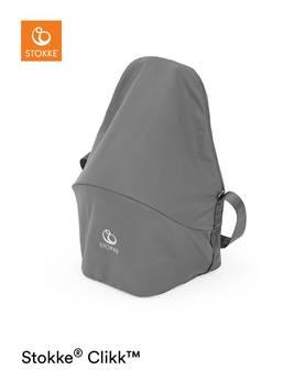 Stokke Clikk Travel Bag matkakassi syöttötuolille