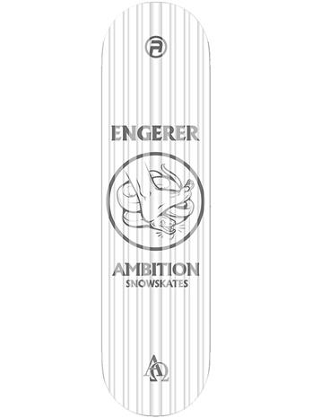 Ambition Premium Series Engerer Pro Snowskate 2021 uni