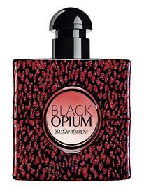 Yves Saint Laurent Black Opium Edp Limited Edition Collector 50ml Hajuvesi Parfyymi Nude Yves Saint Laurent NO COLOUR