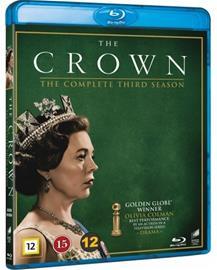 The Crown: Kausi 3 (Blu-Ray), TV-sarja