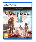 Godfall Deluxe Edition, PS5 -peli