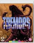 Tremors - Limited Edition (1990, Blu-Ray), elokuva