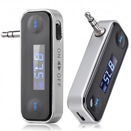 Radio FM-sändare till mobilen